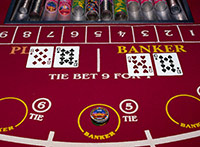casino games 77 baccarat